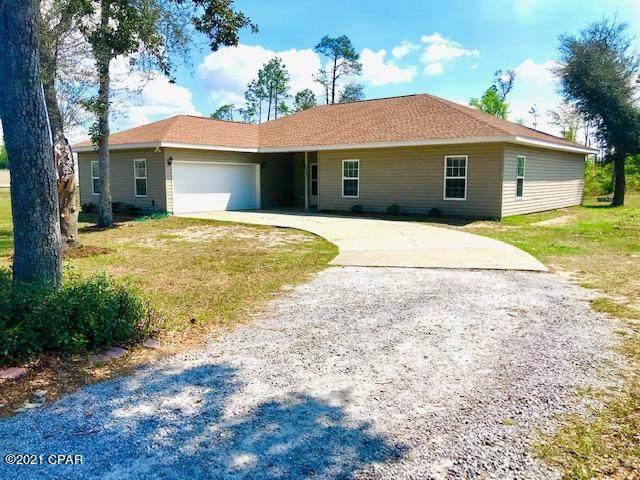 1003 Ethlyn Road, Panama City, FL 32404 (MLS #710215) :: Dalton Wade Real Estate Group