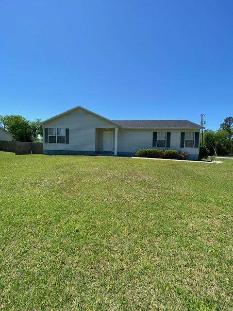 3013 Noland Street, Marianna, FL 32446 (MLS #710226) :: Dalton Wade Real Estate Group