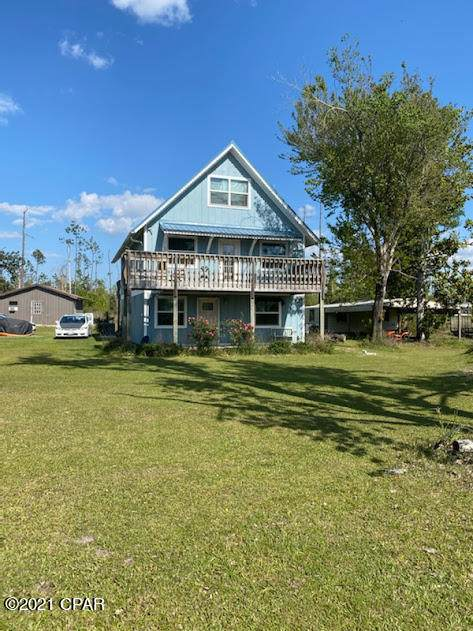 10336 Heather Lane, Panama City, FL 32404 (MLS #710293) :: EXIT Sands Realty
