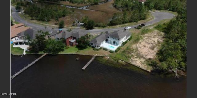 114 Cashel Mara, Southport, FL 32409 (MLS #710387) :: Berkshire Hathaway HomeServices Beach Properties of Florida