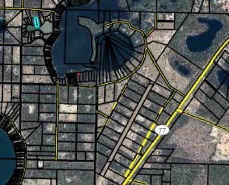 0 Fawnridge Drive, Chipley, FL 32428 (MLS #710465) :: Team Jadofsky of Keller Williams Realty Emerald Coast