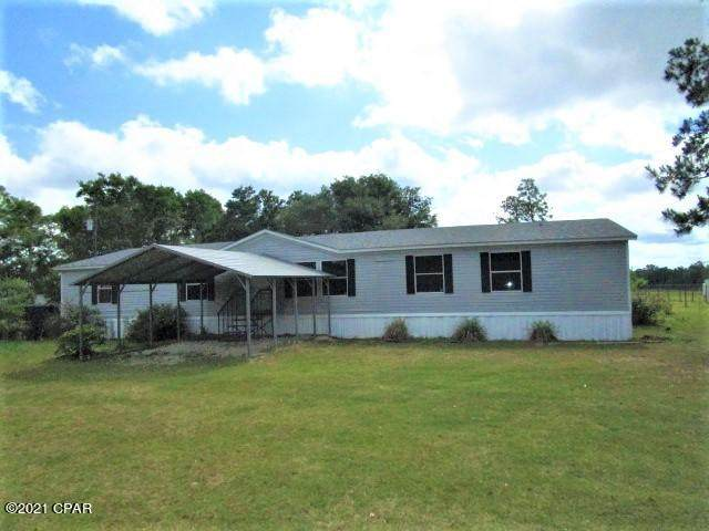 14752 NW Jacobs Lane, Bristol, FL 32321 (MLS #710795) :: Counts Real Estate Group