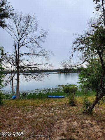 708 Hammond Lake Drive, Fountain, FL 32438 (MLS #710864) :: Team Jadofsky of Keller Williams Realty Emerald Coast