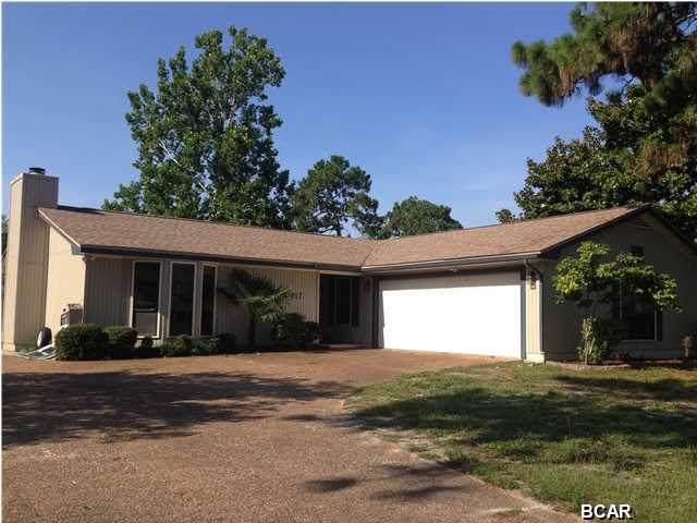 917 Rosemont Drive, Panama City, FL 32405 (MLS #710867) :: Corcoran Reverie