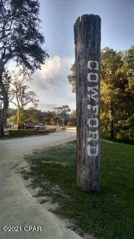 Lot 8 Big Cedar Road, Ponce De Leon, FL 32455 (MLS #710993) :: Scenic Sotheby's International Realty