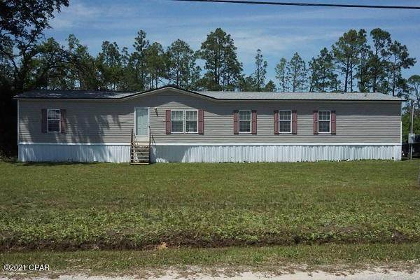 705 Newman Point Road, Southport, FL 32409 (MLS #711074) :: Scenic Sotheby's International Realty