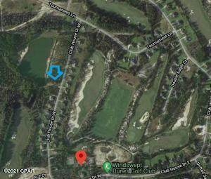lot 19 W Club House Drive, Freeport, FL 32439 (MLS #711086) :: Scenic Sotheby's International Realty