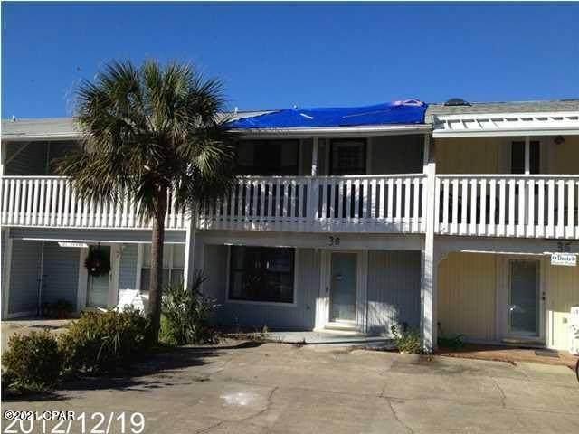 36 Chateau Road, Panama City Beach, FL 32413 (MLS #711261) :: Anchor Realty Florida
