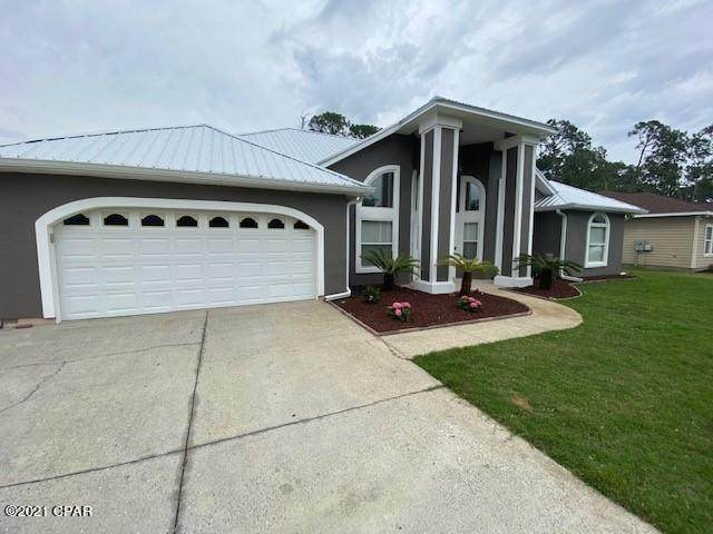 503 Hidden Island Drive Drive, Panama City Beach, FL 32408 (MLS #711399) :: Counts Real Estate Group