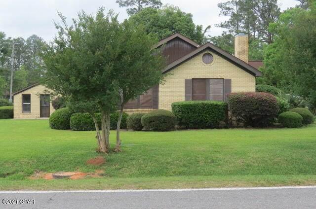 1102 8th Avenue, Graceville, FL 32440 (MLS #711422) :: Counts Real Estate on 30A