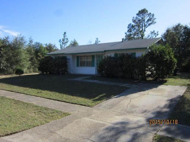4142 Fairbanks Drive, Chipley, FL 32428 (MLS #711473) :: Team Jadofsky of Keller Williams Realty Emerald Coast