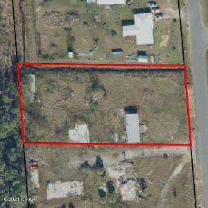 5239 Bertha Nelson Road, Panama City, FL 32404 (MLS #711503) :: Counts Real Estate Group