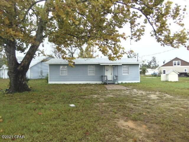 1041 E 24th Plaza, Panama City, FL 32405 (MLS #711575) :: Counts Real Estate on 30A
