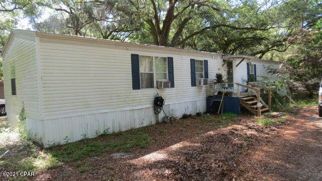 351 Four Mile Road, Freeport, FL 32439 (MLS #711817) :: Scenic Sotheby's International Realty