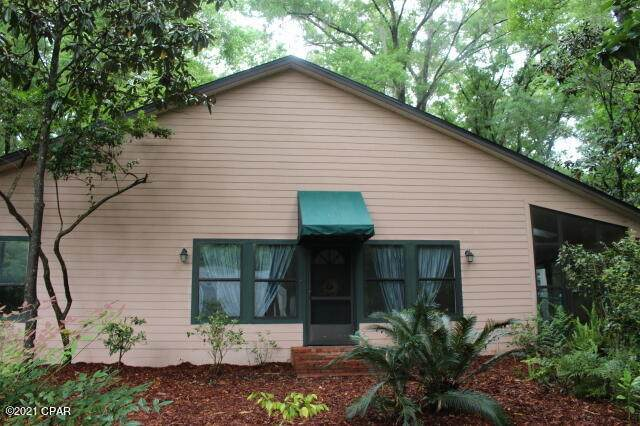 6510 NW 28TH PL, Gainesville, FL 32606 (MLS #711833) :: Anchor Realty Florida