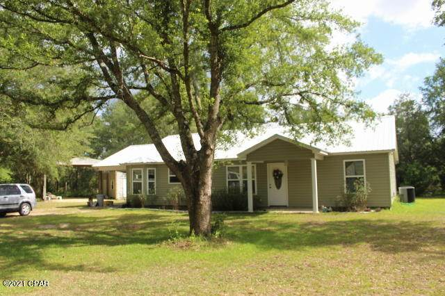 575 Summer Street, Marianna, FL 32448 (MLS #711866) :: Counts Real Estate Group