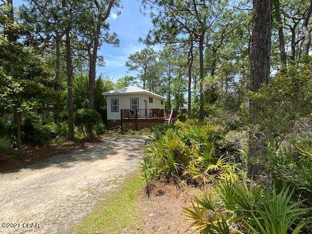 90 Chelsey Lane, Santa Rosa Beach, FL 32459 (MLS #712042) :: Berkshire Hathaway HomeServices Beach Properties of Florida