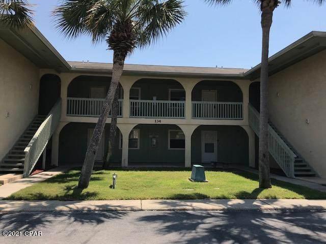 134 Damon Circle O, Panama City Beach, FL 32407 (MLS #712055) :: Anchor Realty Florida