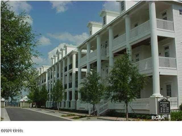 2603 Mystic Lane Po44, Panama City Beach, FL 32408 (MLS #712178) :: Anchor Realty Florida