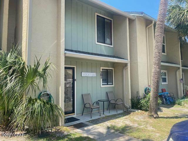 205 Saint Katherine Boulevard, Panama City Beach, FL 32407 (MLS #712182) :: Anchor Realty Florida