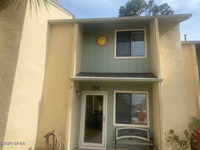 158 White Sandy Drive, Panama City Beach, FL 32407 (MLS #712214) :: Anchor Realty Florida