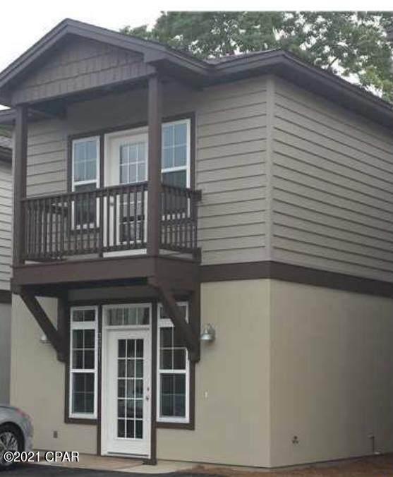 2211 Brooke Street, Panama City Beach, FL 32408 (MLS #712494) :: Counts Real Estate on 30A