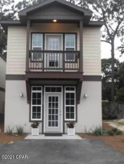 2229 Brooke Street, Panama City Beach, FL 32408 (MLS #712496) :: Counts Real Estate on 30A