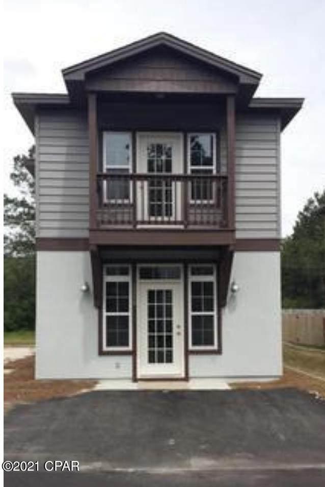 2208 Brooke Street, Panama City Beach, FL 32408 (MLS #712573) :: Counts Real Estate on 30A