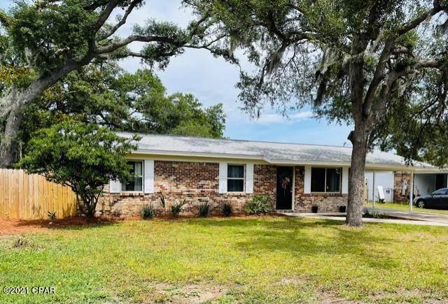 805 Mississippi Avenue, Lynn Haven, FL 32444 (MLS #712623) :: Scenic Sotheby's International Realty