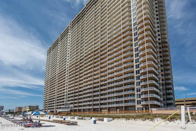16819 Front Beach Road #1114, Panama City Beach, FL 32413 (MLS #712651) :: Anchor Realty Florida