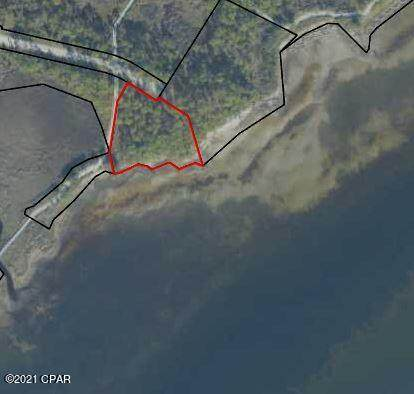 7601 Big Saltmarsh Lane, Panama City Beach, FL 32413 (MLS #712704) :: Scenic Sotheby's International Realty
