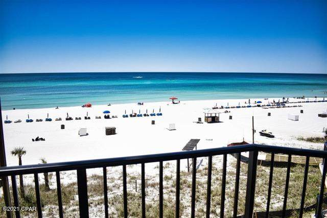 9850 S Thomas Drive 407W, Panama City Beach, FL 32408 (MLS #712729) :: Counts Real Estate on 30A