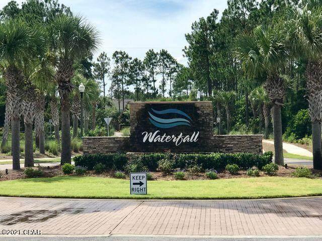 107 Cascade Falls, Panama City Beach, FL 32407 (MLS #712730) :: Anchor Realty Florida