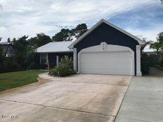 110 Sun Lane, Panama City Beach, FL 32413 (MLS #712766) :: Counts Real Estate Group