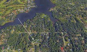 0 W Pierson Drive, Lynn Haven, FL 32444 (MLS #712781) :: Counts Real Estate Group