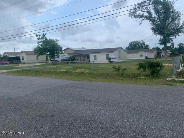 2403 E 24th Plaza, Panama City, FL 32405 (MLS #712825) :: Anchor Realty Florida