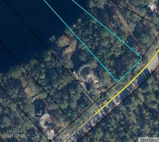 Lot 17 Paradise Lakes Road, Chipley, FL 32428 (MLS #712901) :: Counts Real Estate Group