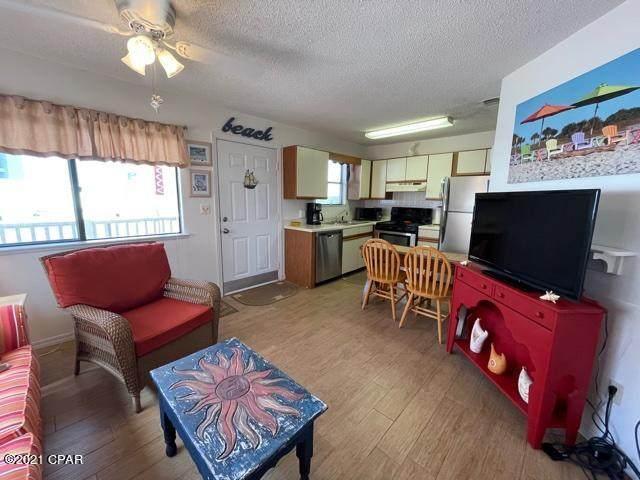 17214 Front Beach Rd A-10, Panama City Beach, FL 32413 (MLS #712947) :: Berkshire Hathaway HomeServices Beach Properties of Florida
