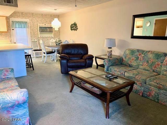 120 Bonnie Lane, Panama City Beach, FL 32407 (MLS #712964) :: Anchor Realty Florida