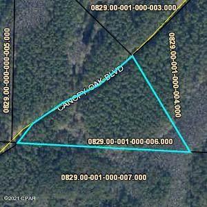 00 Canopy Oak Blvd, Bonifay, FL 32425 (MLS #713121) :: Scenic Sotheby's International Realty