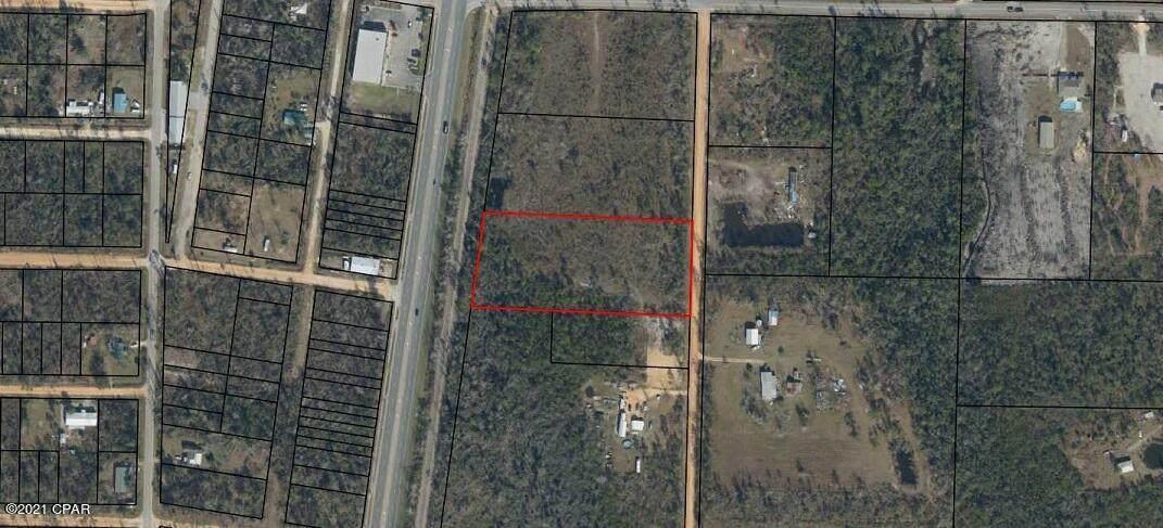 3.1 Acres Fall Lane - Photo 1
