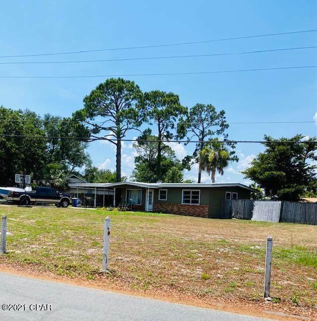 309 Bay Shore Drive, Panama City Beach, FL 32407 (MLS #713131) :: Vacasa Real Estate
