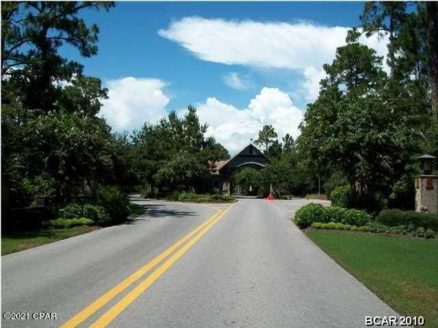 1624 Meadowlark Way, Panama City Beach, FL 32413 (MLS #713139) :: Vacasa Real Estate