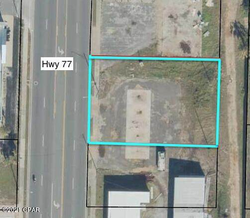 523 Ohio Avenue, Lynn Haven, FL 32444 (MLS #713199) :: Scenic Sotheby's International Realty