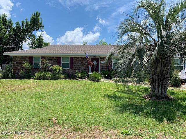 607 Kentucky Avenue, Lynn Haven, FL 32444 (MLS #713299) :: Vacasa Real Estate