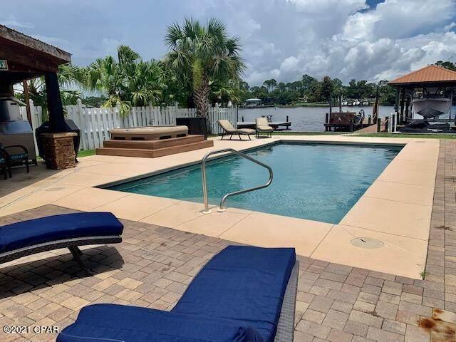6804 S Lagoon Drive, Panama City Beach, FL 32408 (MLS #713543) :: Counts Real Estate Group