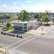 1302 Harrison Avenue, Panama City, FL 32401 (MLS #713548) :: Team Jadofsky of Keller Williams Realty Emerald Coast