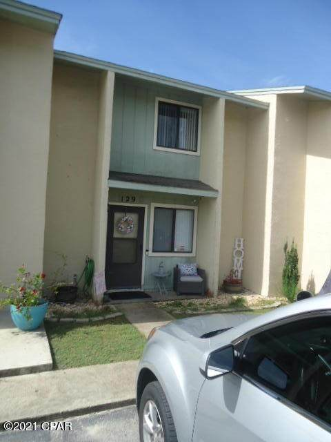 129 Cindy Lane, Panama City Beach, FL 32407 (MLS #713579) :: Berkshire Hathaway HomeServices Beach Properties of Florida