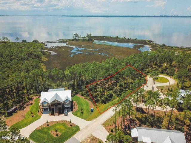 7504 Loons Call Lane, Panama City Beach, FL 32413 (MLS #713696) :: Scenic Sotheby's International Realty
