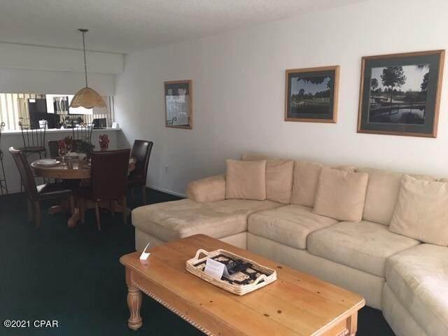 151 Coyote Pass #25, Panama City Beach, FL 32407 (MLS #713859) :: Berkshire Hathaway HomeServices Beach Properties of Florida